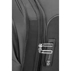 Samsonite B-Lite Icon Spinner 56/20 Black mit 4 Rollen Koffer Samsonite