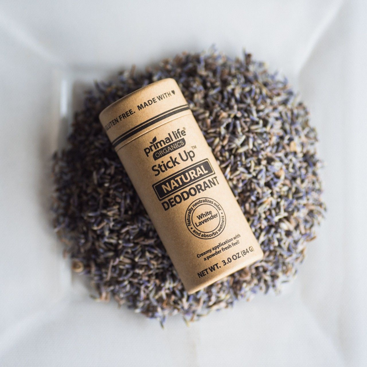 Pin by Primal Life Organics, LLC on Natural Deodorant