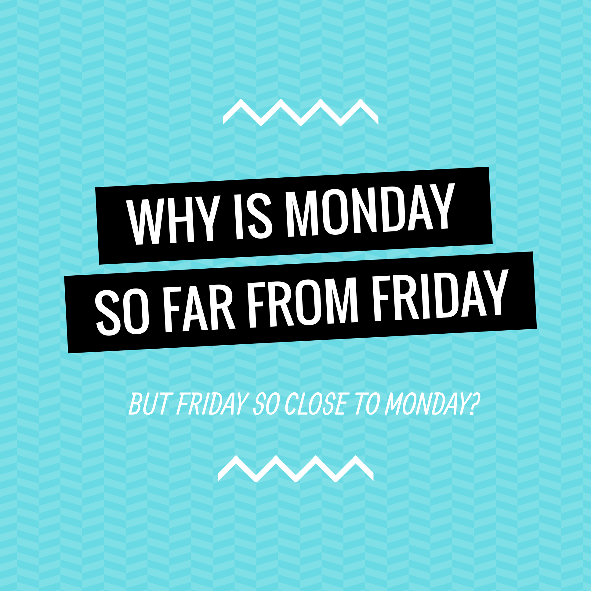 Edit This Fun Monday  Friday Quote Template Instantly By Clicking