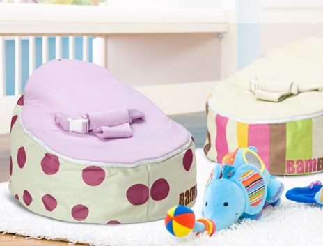 Beanbags for Bubs, Tots & Tweens on THEHOME.COM.AU