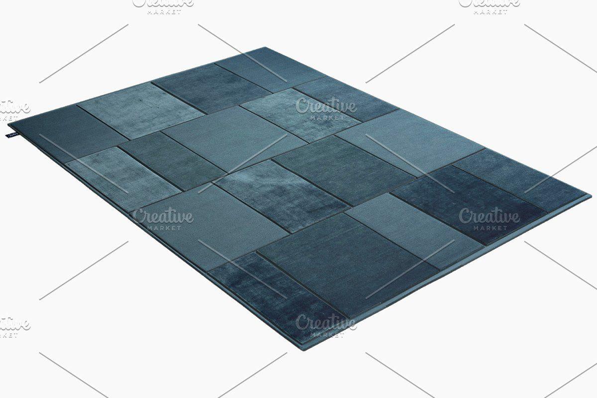 Carpet copriscalini Plate Threshold Slip 3d Printing Digital Various Designs
