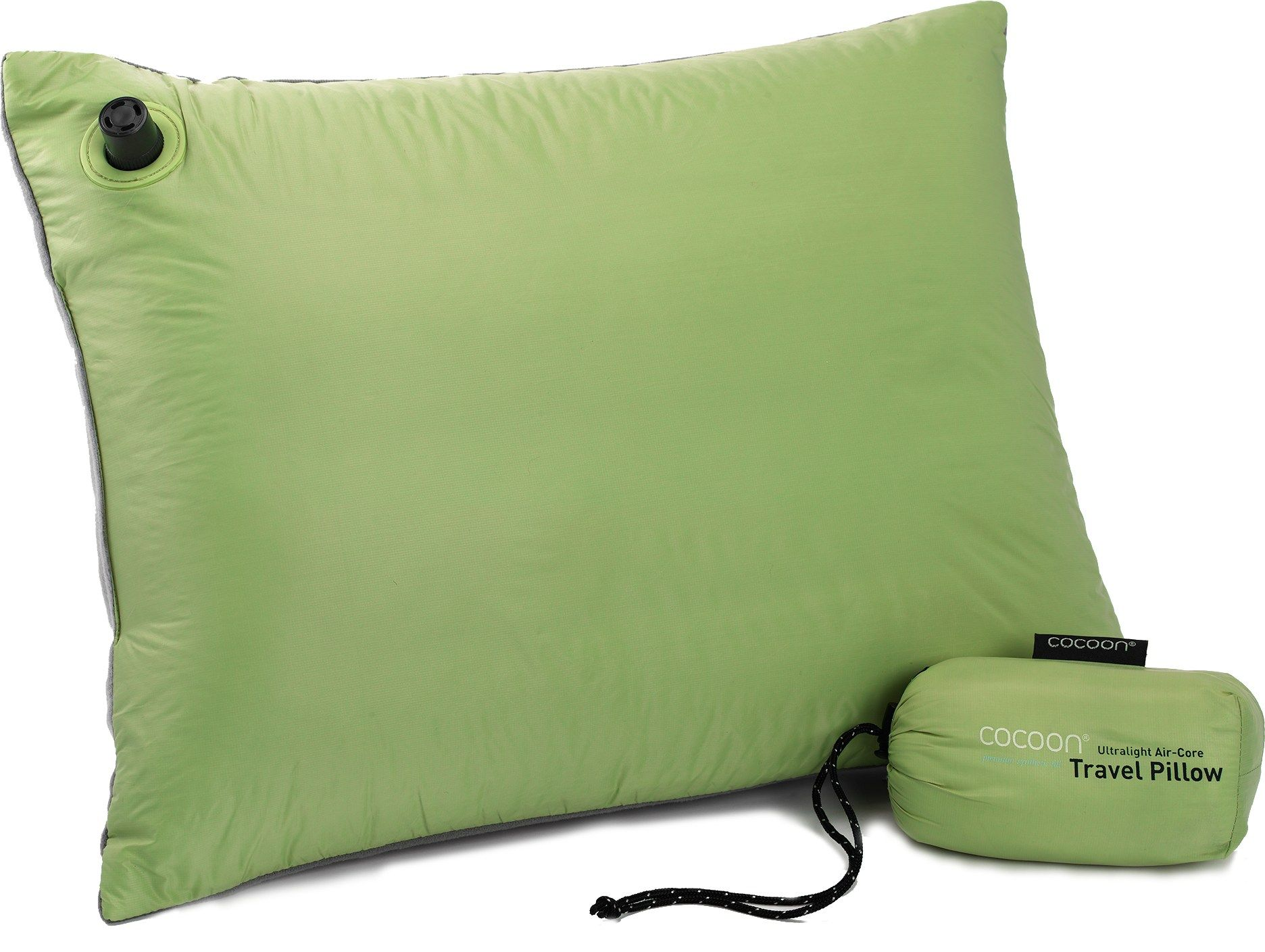Cocoon Ultralight AirCore Pillow Camping pillows