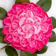 flores armadas de liston - Buscar con Google
