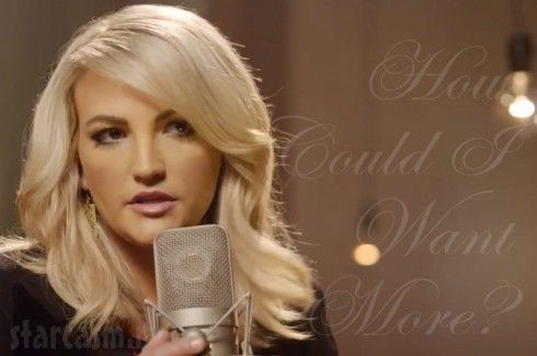 Jamie Lynn Spears How Could I Want More Music Video Good Song But