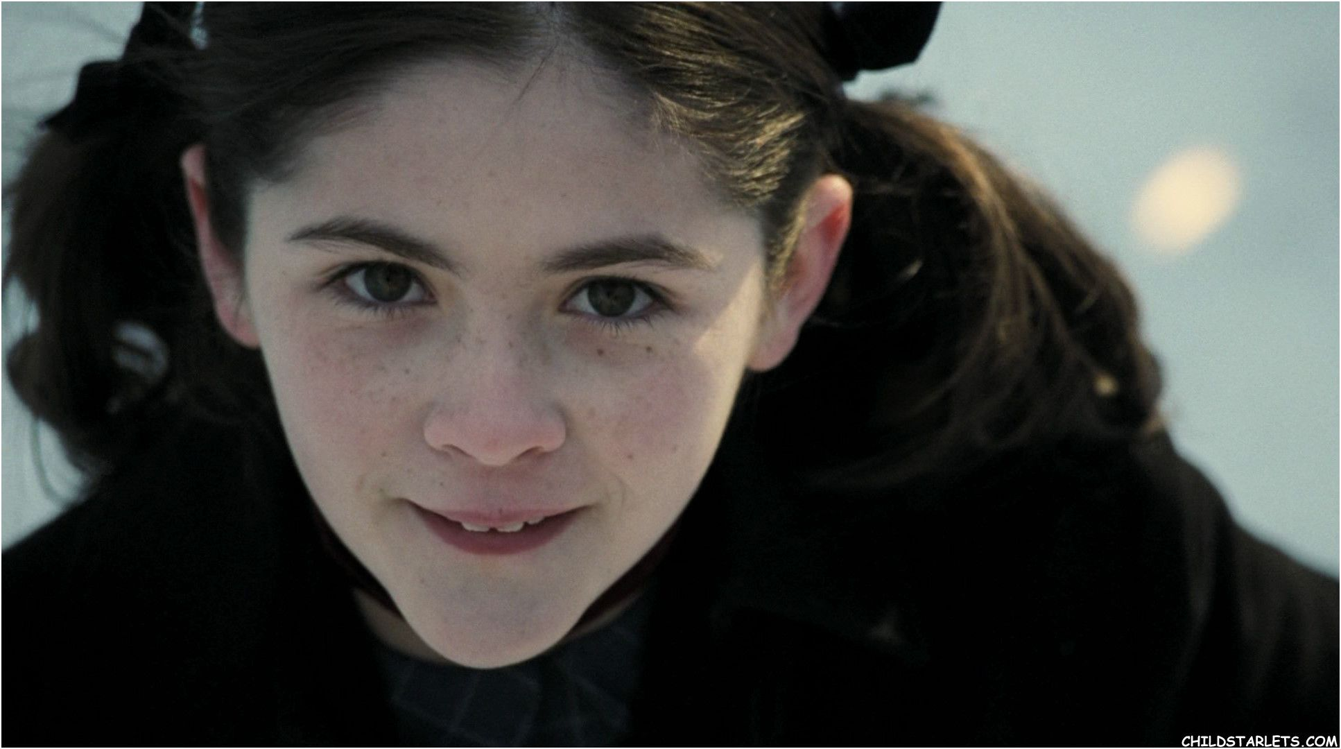Are isabelle fuhrman orphan