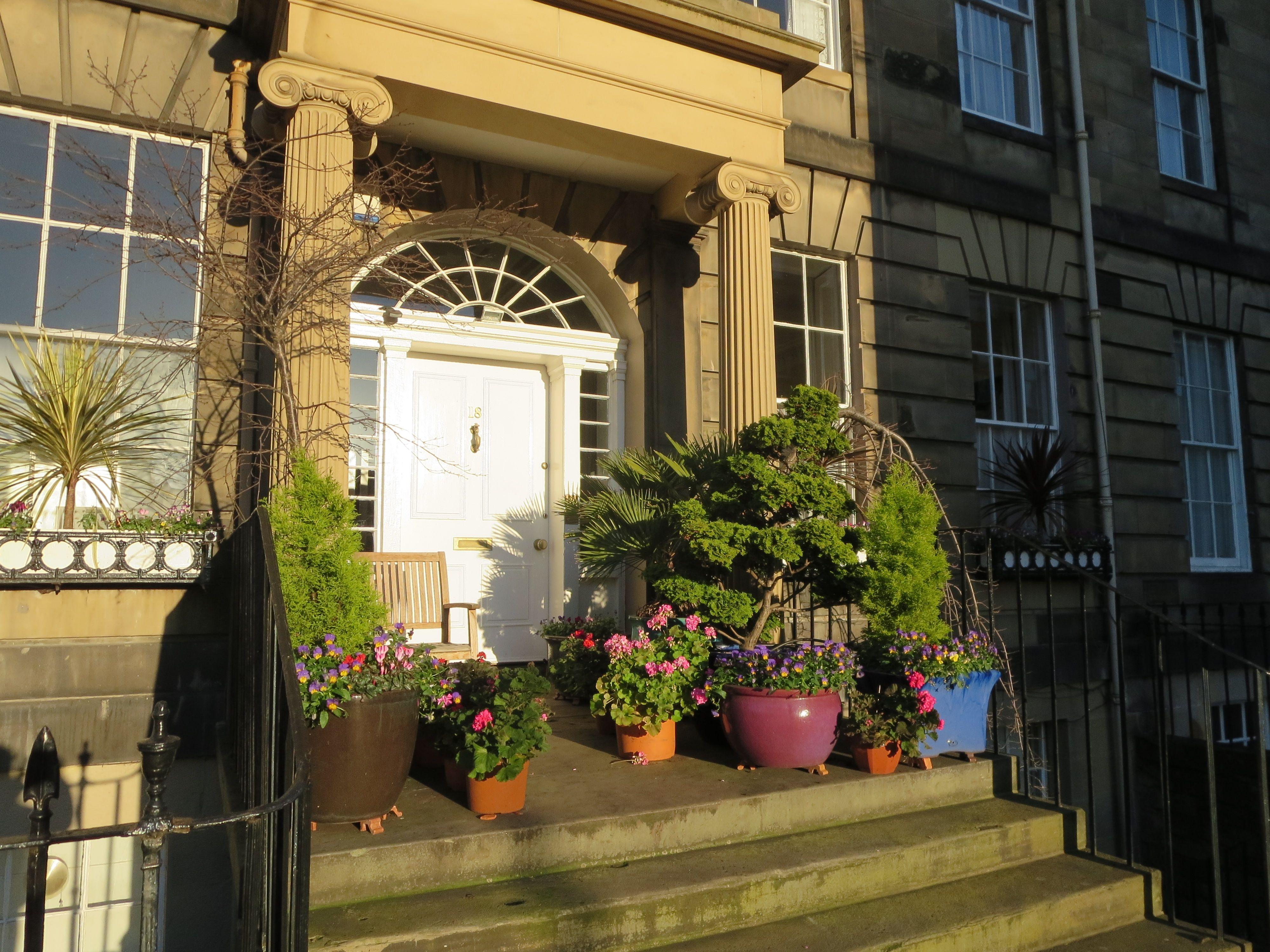 Henderson Place, Edinburgh