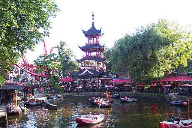 f561ee31defbb639b4254e5808922578 - What Is Tivoli Gardens Like Today