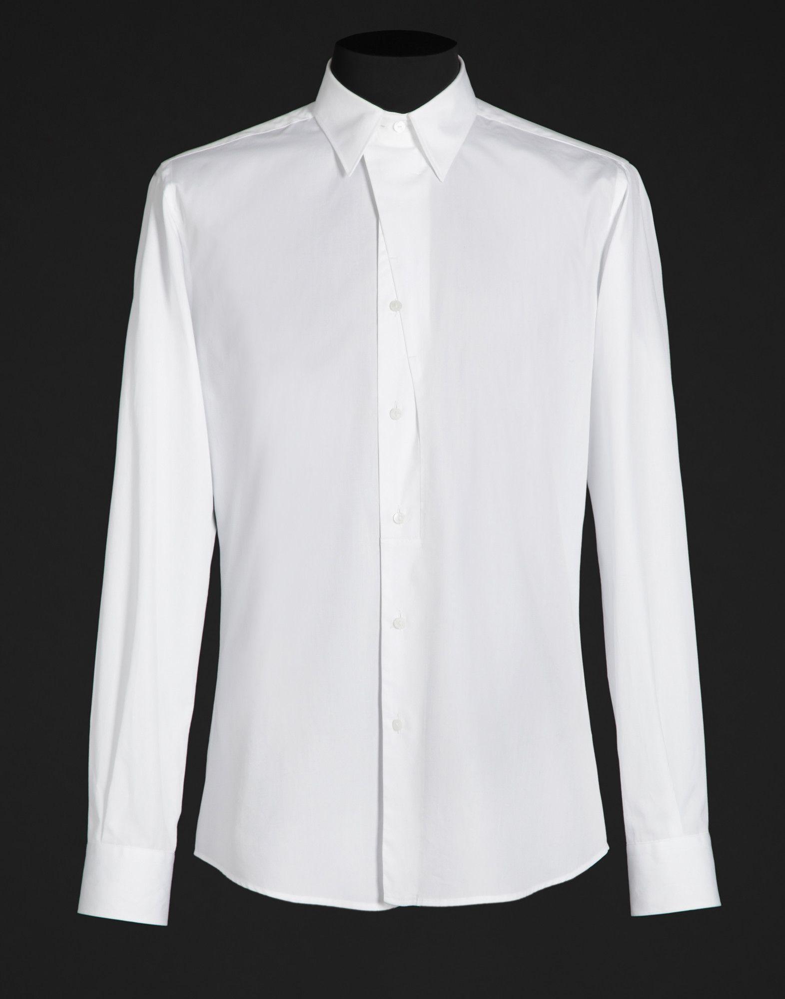 Dolce Gabbana White Dress Shirt This Is The Perfect White Shirt