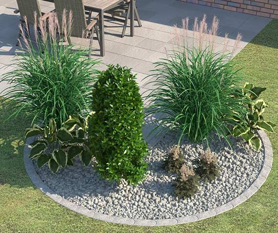 Beet ganz einfach anlegen & gestalten | OBI Gartenplaner #lights