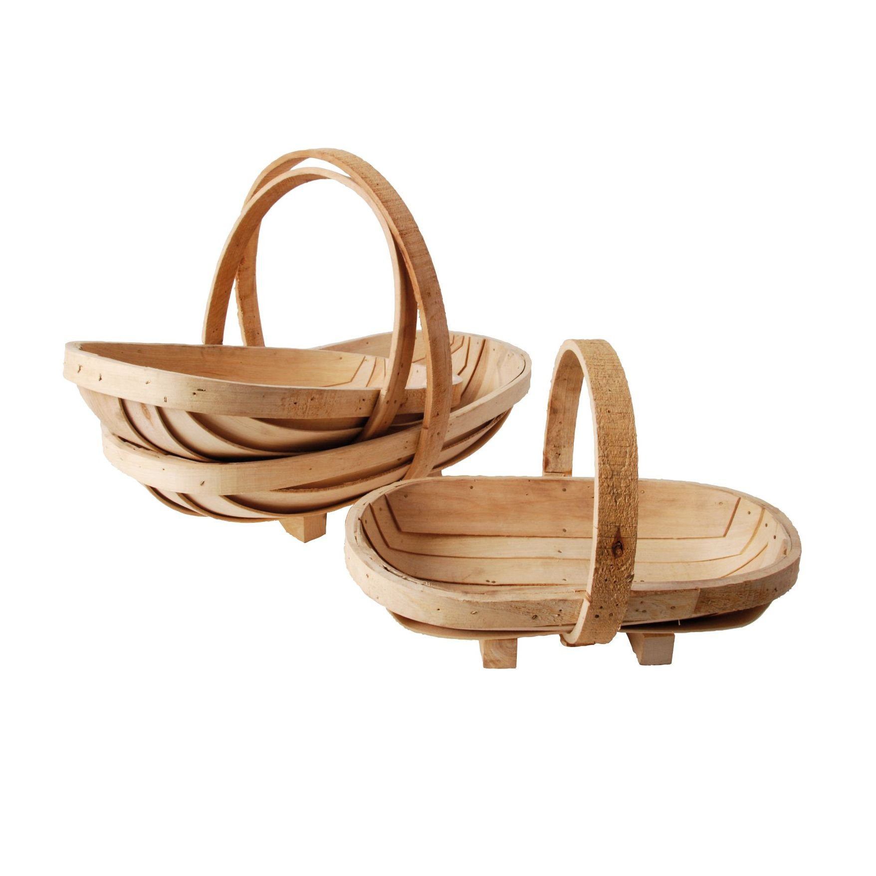 Victoria Baskets - Set of 3 |