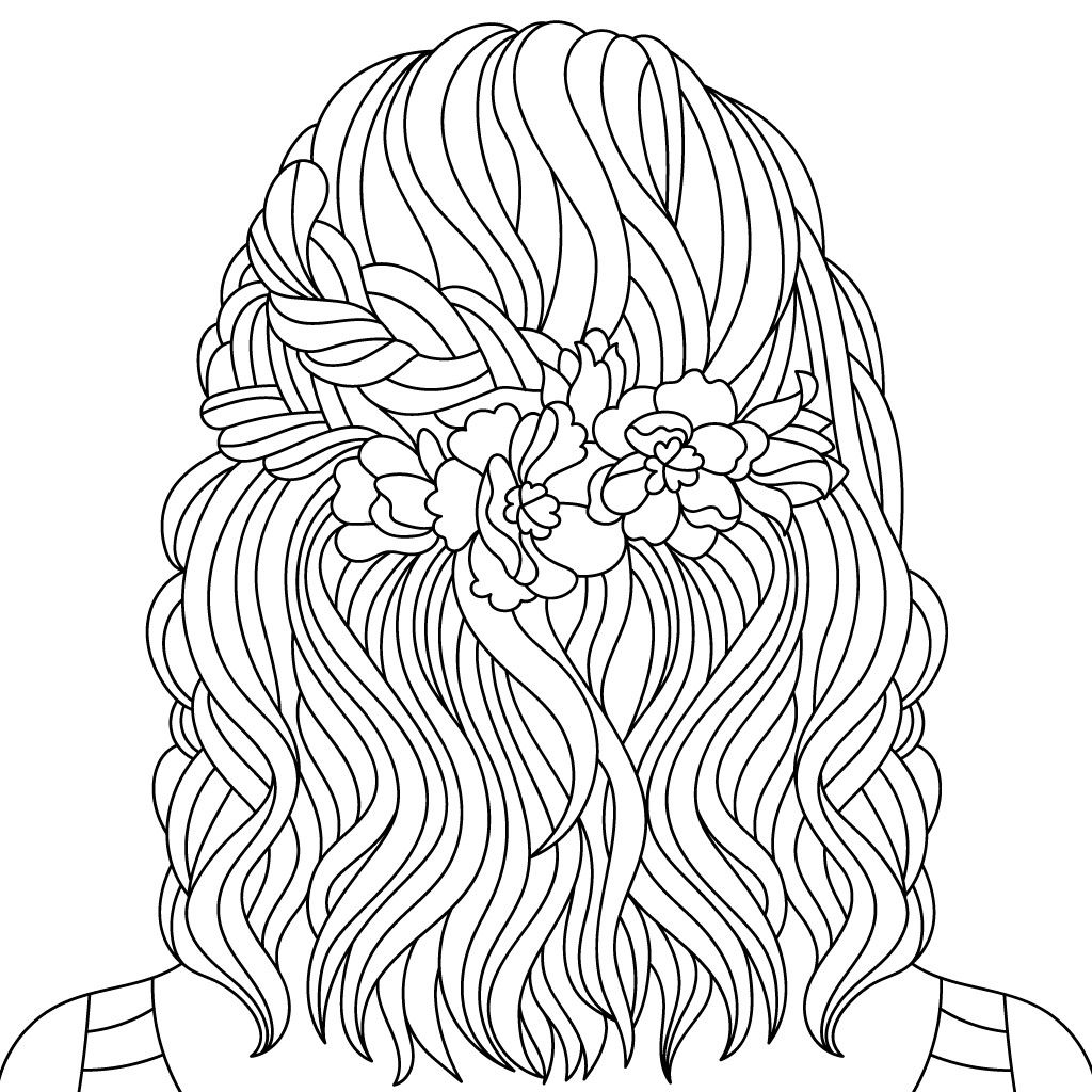 Color - Hair