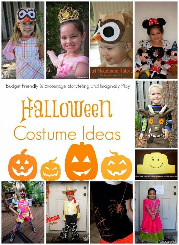 halloween costume ideas for kids that are homemade and budget friendly also handmade rh pinterest