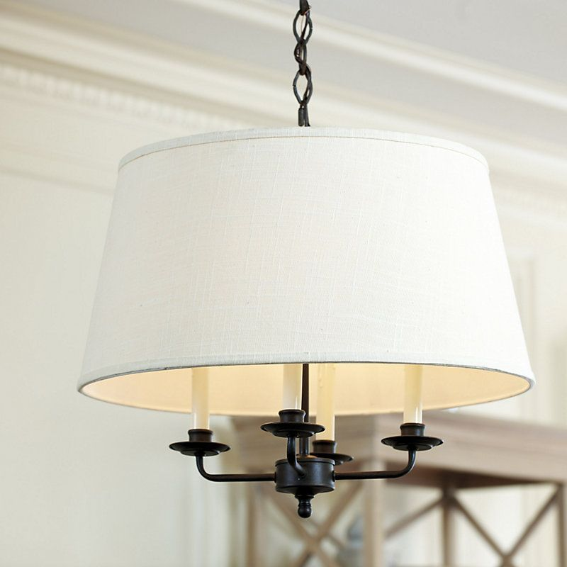 Remington Pendant Chandelier