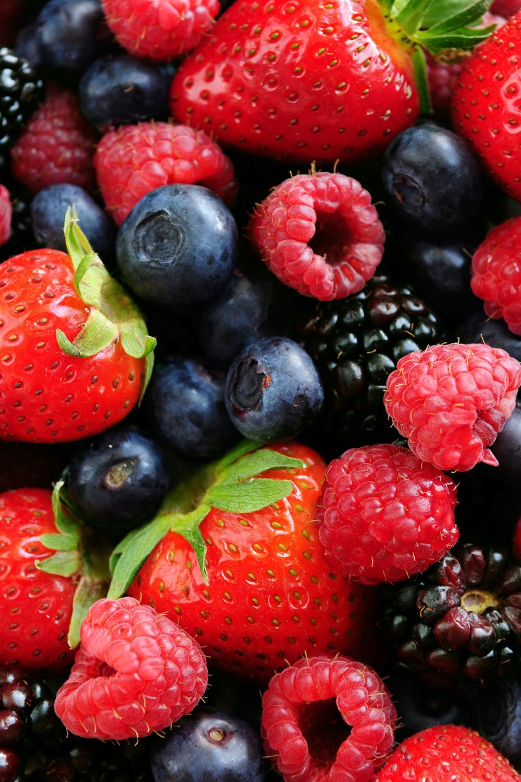 Want a clearer complexion? Try adding these super foods to your diet