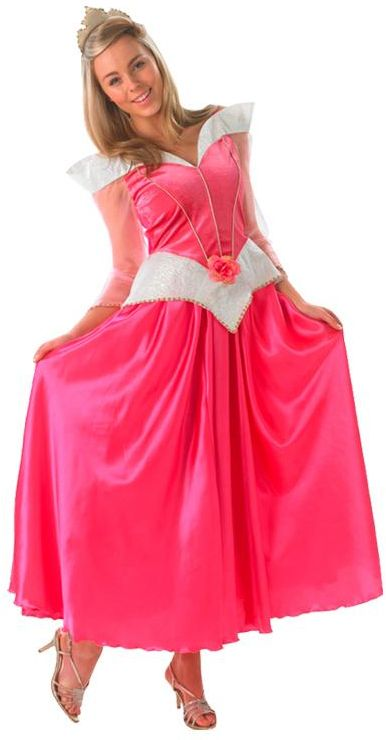 6a56632b2caae Ladies Sleeping Beauty Costume from our Fairytale Fancy Dress range: Browse  Womens Princess Costumes, Disney Fancy Dress & Film Costumes at affordable  ...