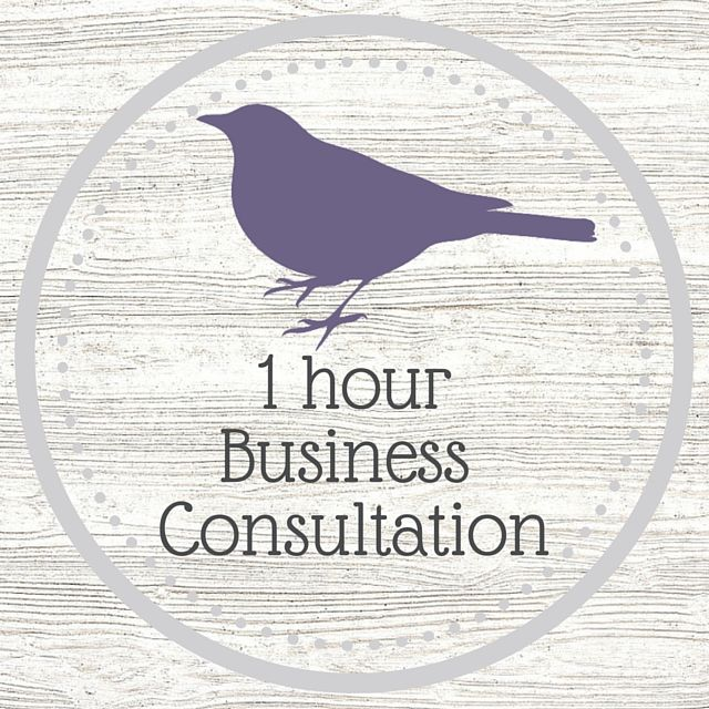 This hour can be used to discuss any aspect of your business you need to – be it an idea for a product; tips on managing workload; or even general advice.  We also often act as a motivational mentor for our clients – our friendly manner and professional skills are sure to get you back on top of your game!