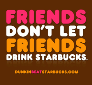friends don't let friends drink starbucks | Friends Don't Let Friends Drink Starbucks
