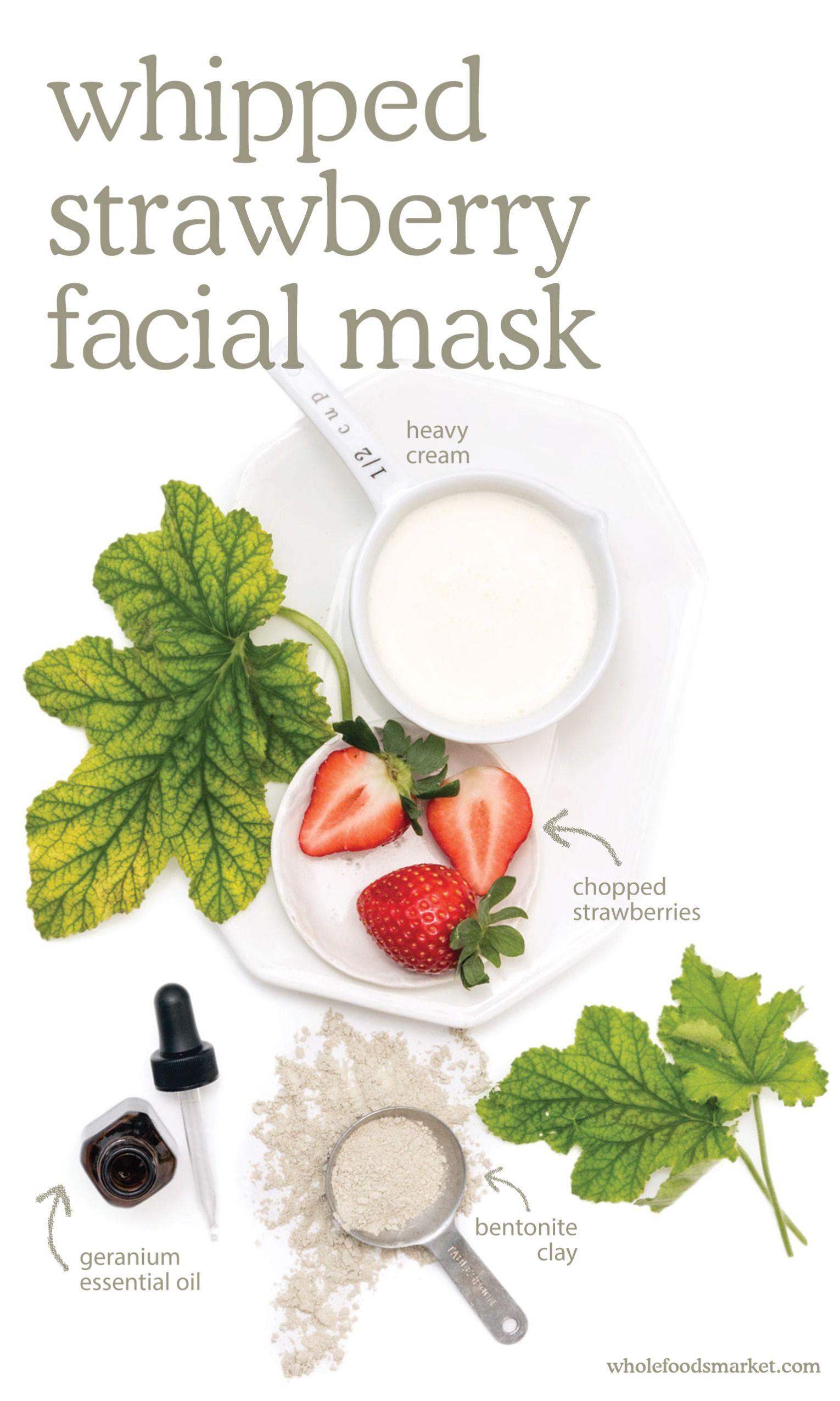 Tips for Every Skin Type Bentonite clay, Eye cream
