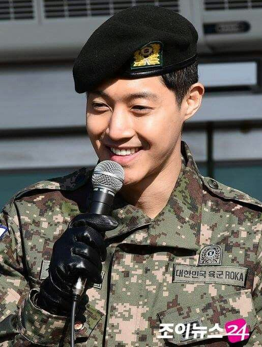 He's back!♡♡♡ Kim Hyun Joong 김현중 ❤ Kpop ♡ Kdrama ♡ #WelcomeBackKimHyunJoong #김현중_전역