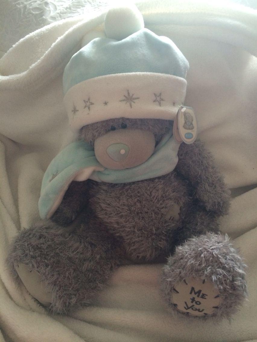 Mon Tatty Teddy ❤️❤️❤️