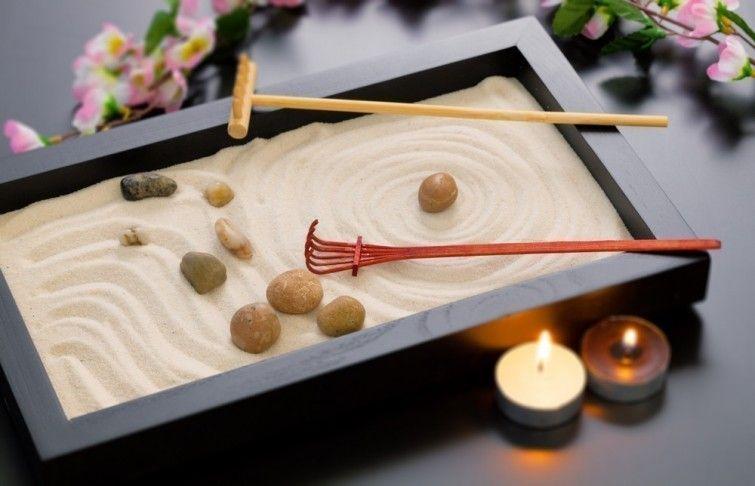 Cómo hacer un jardín zen para relajarte y meditar en casa | Zen ...