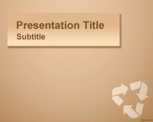 Paperboard recycling powerpoint template is a free powerpoint paperboard recycling powerpoint template is a free powerpoint template background that you can download for presentations toneelgroepblik Gallery