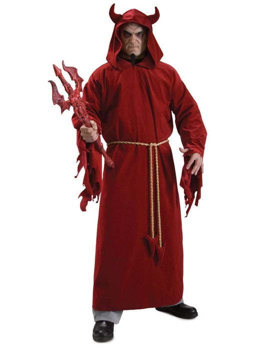 Men\u0027s Devil Lord Costume #halloween Costume ideas Pinterest - 2016 mens halloween costume ideas