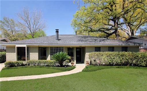 Curb Appeal Ranch Style House Google Search Ranch House Remodel Ranch Style Homes Ranch House Exterior