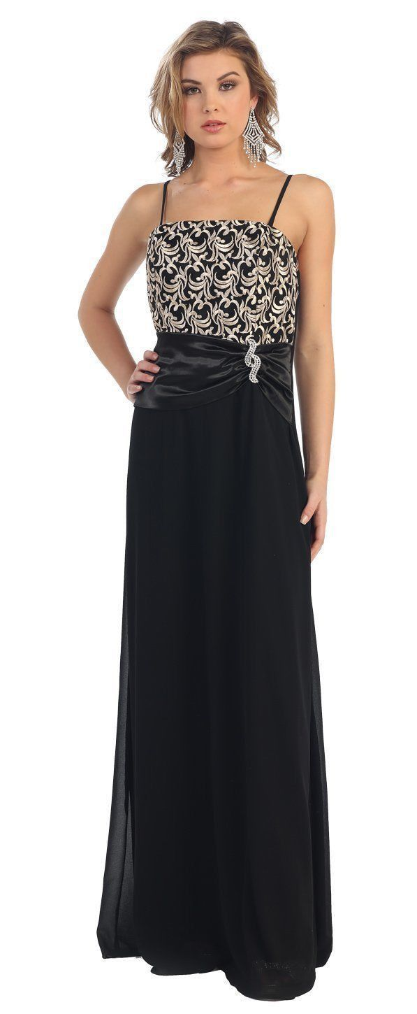 Long mother of the bride dress plus size formal gown products