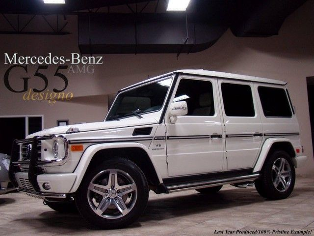 Must Have A Pearl White Mercedes Benz G Class Jeep Someday And