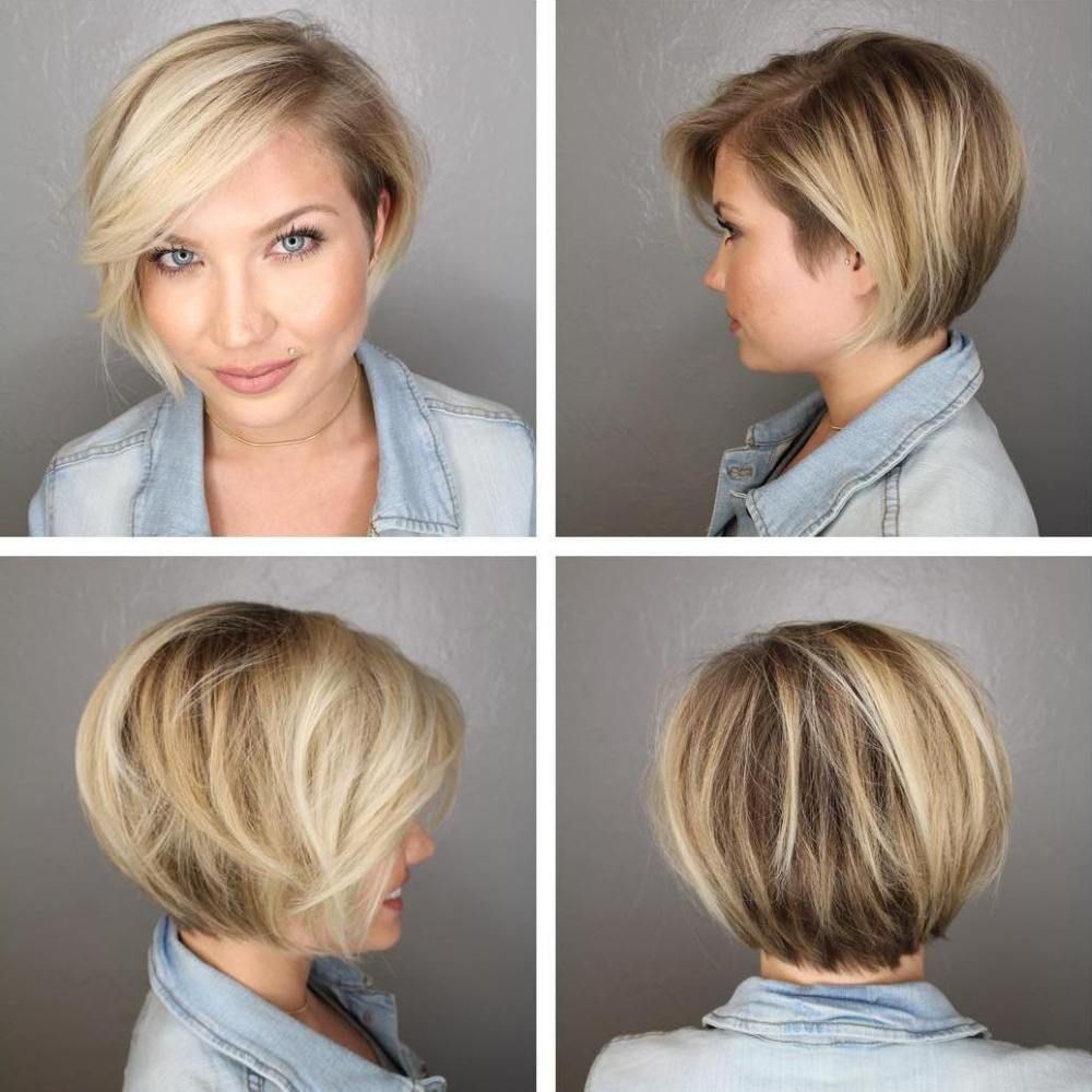 10 Cute and Easy-To-Style Short Layered Hairstyles  Short hair