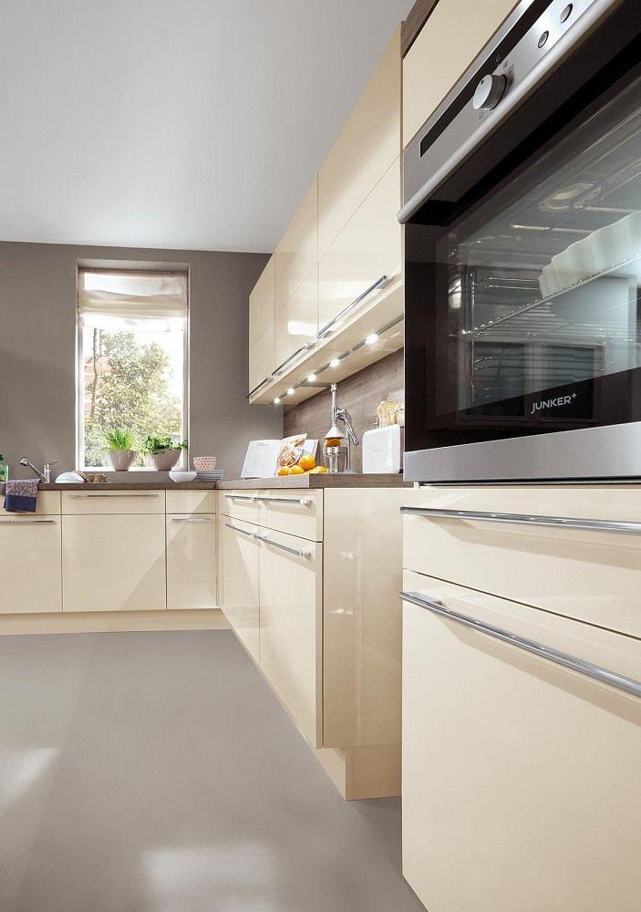 Wunderbar Bildergebnis Für Küche Magnolia Hochglanz