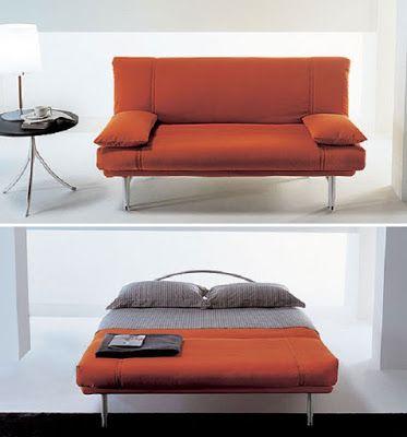 Best 50 Modern Folding Sofa Bed Design Ideas For Living Room 400 x 300