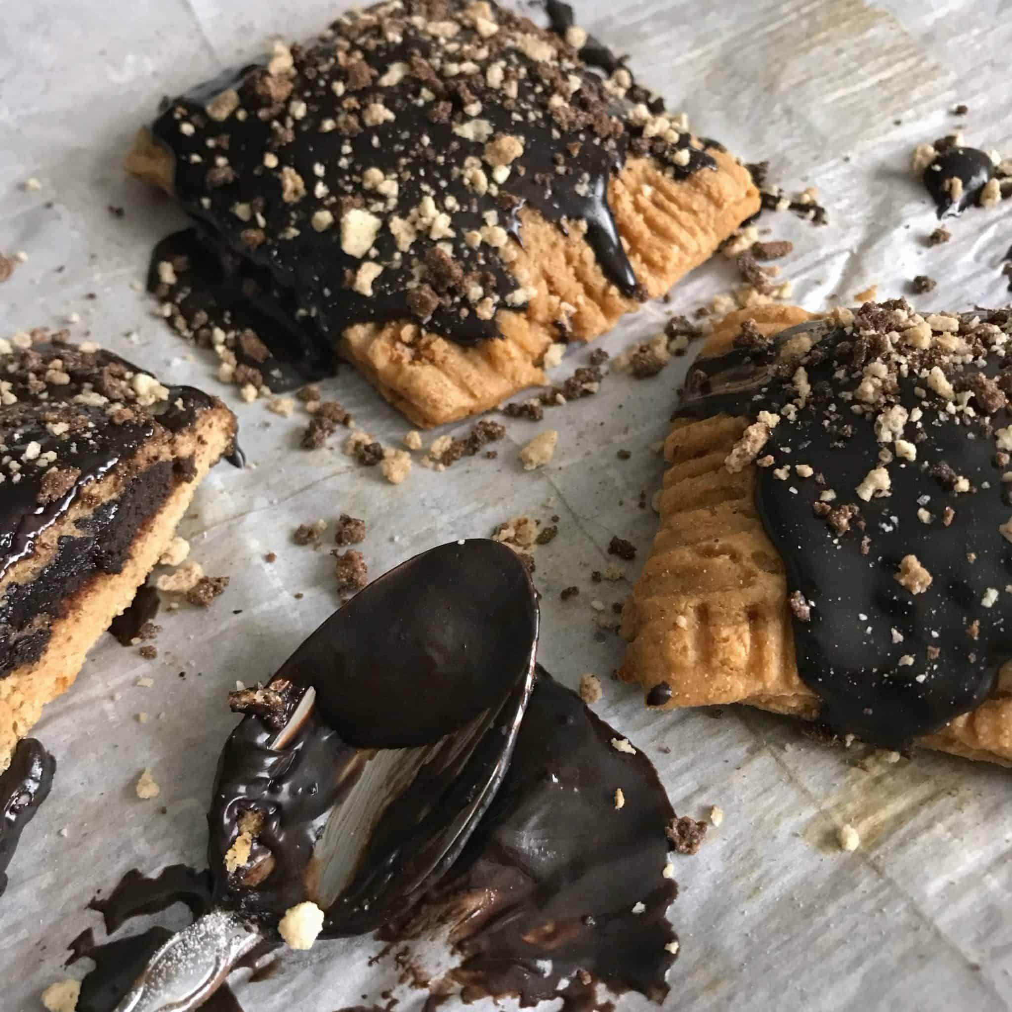 Kodiak cakes recipe chocolate peanut butter protein pop