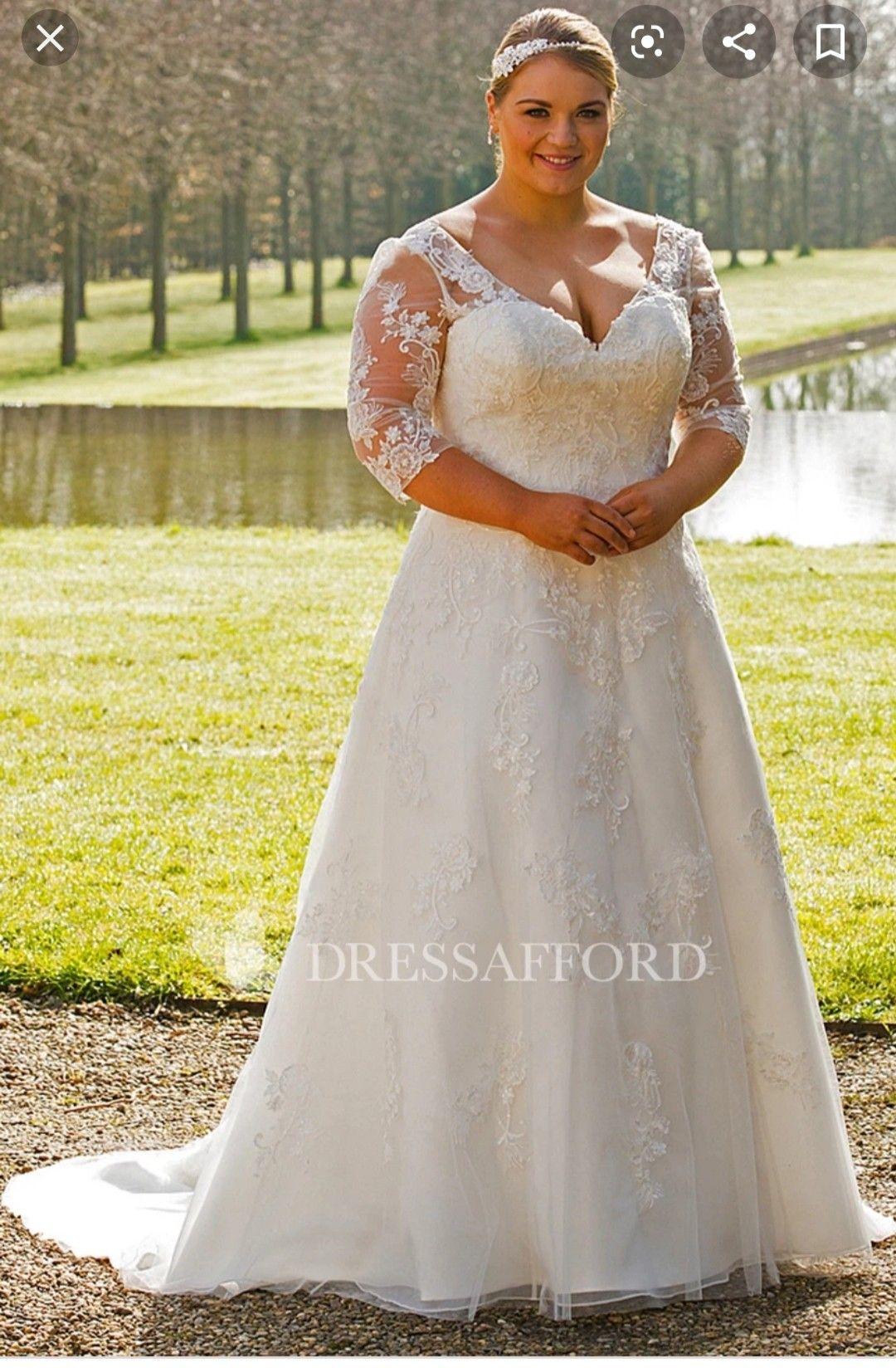 Pin By Katie Teal On Purple Winter Wedding In 2020 Plus Wedding Dresses Cheap Wedding Dress Wedding Dresses Plus Size [ 1648 x 1080 Pixel ]