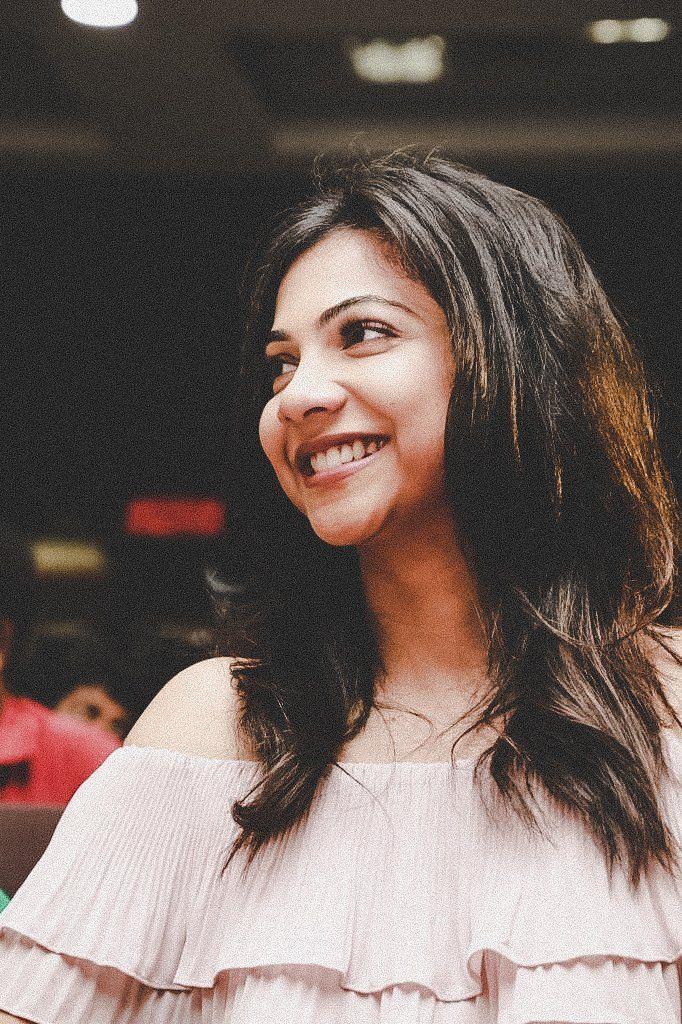 MadonnaSebastian pic actress actor Actresses, Tamil