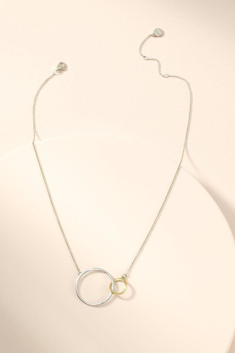 26944883227b47 Eternity Necklace Sterling Silver Eternity Necklace Silver 16 Inch Jewelry  Necklaces | My Posh Closet | Jewelry, Silver necklaces, Jewelry necklaces
