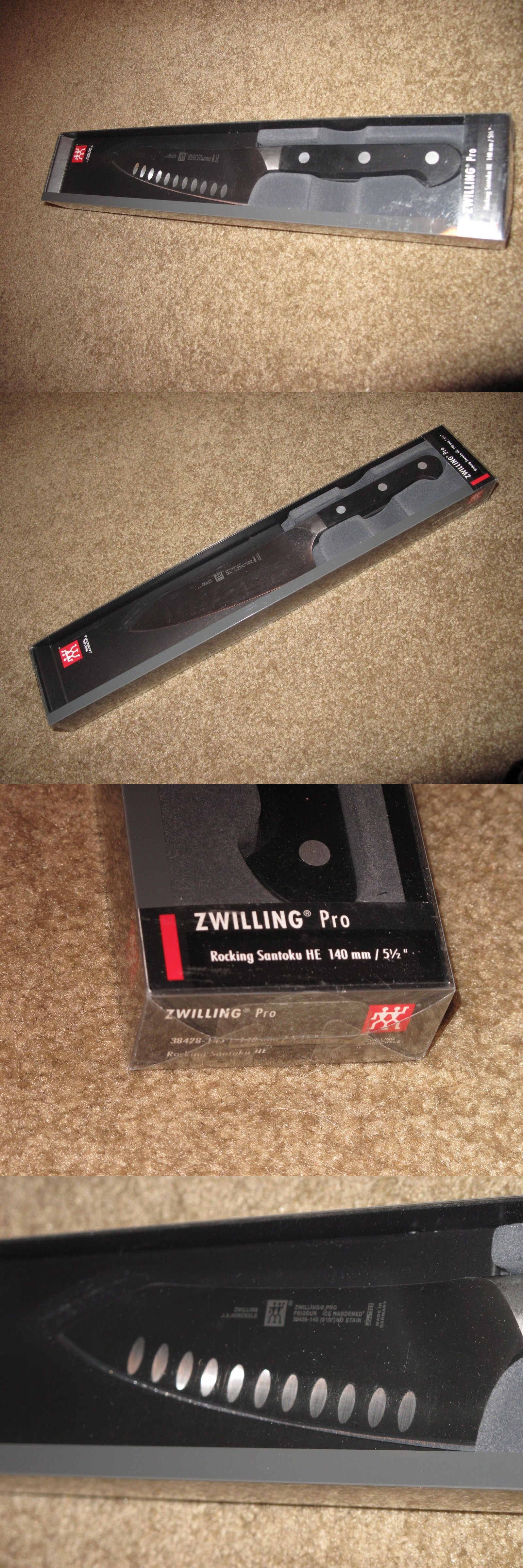 Kitchen and Steak Knives Zwilling JA Henckels Pro