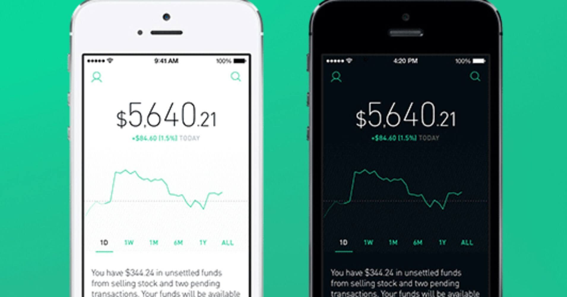How To Transfer Money To Bank From Robinhood