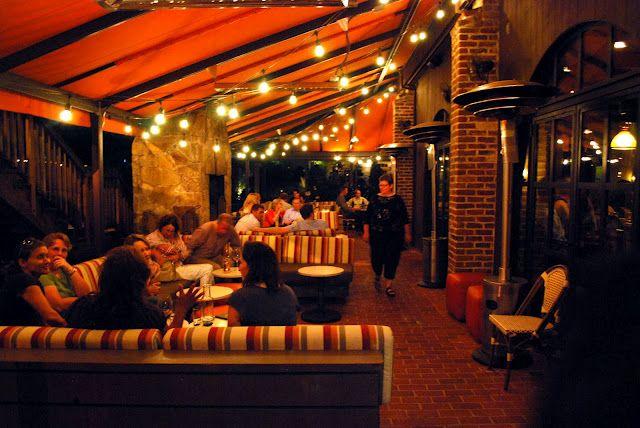 Michael Chiarello's Bottega Napa Valley Restaurant - Italian/Californian in old winery $17-34