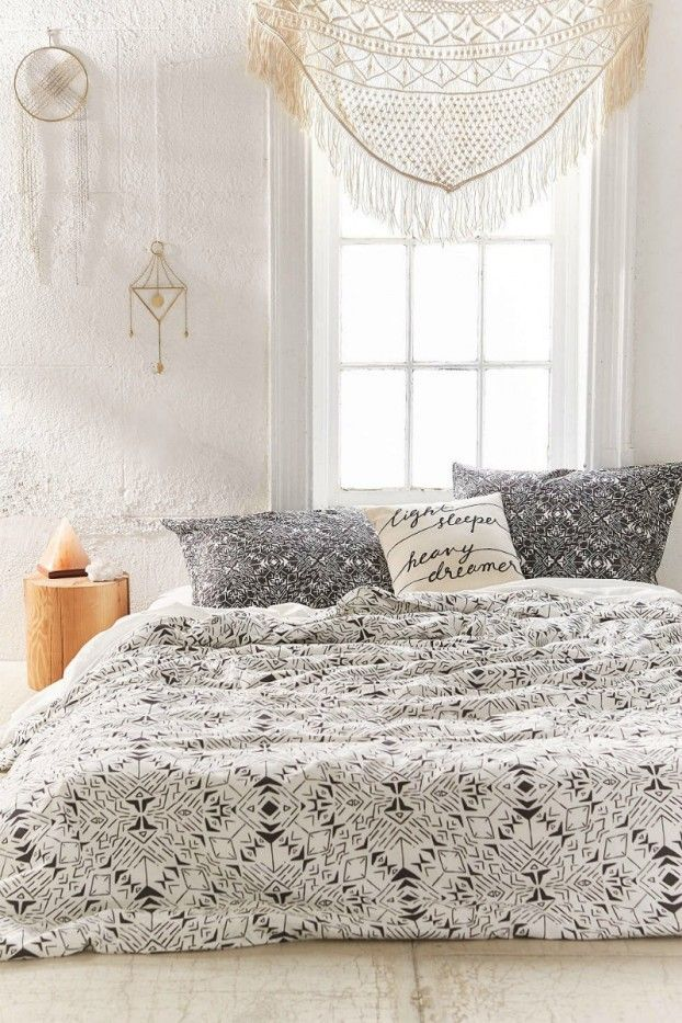 31 Bohemian Bedroom Ideas BedroomsBohemian Style RoomsWhite