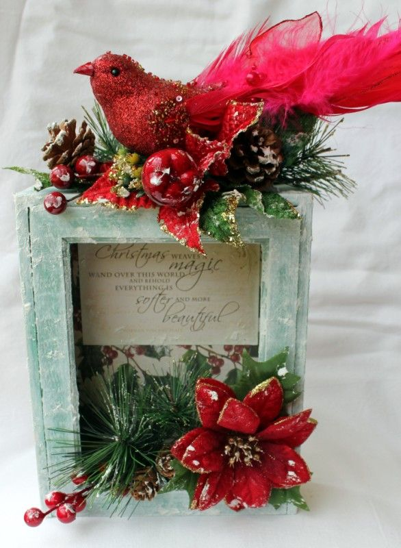 Christmas OTP by Michelle Frisby - Scrapbook.com