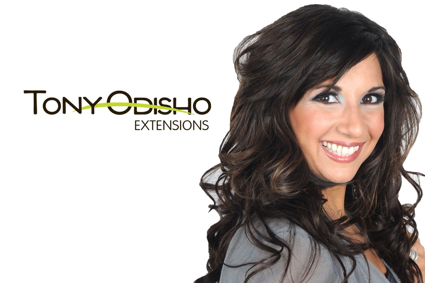 Sorelle Salon Now Offering Tony Odisho Extensions Hair Extensions