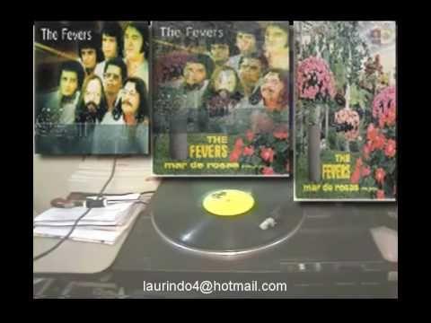 The Fevers - Mar de Rosas