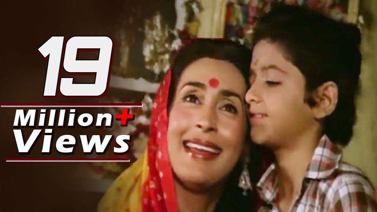 Zindagi Har Kadam Ek Nai Lata Mangeshkar Nitin Mukesh Meri Jung Moti Motivational Songs Best Supporting Actor Songs