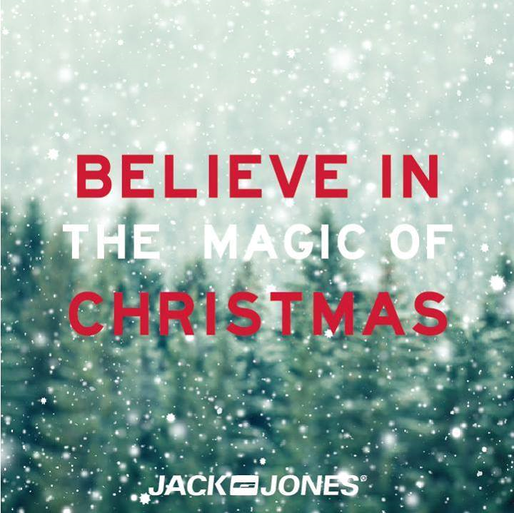 Believe Magic Christmas Quotes Saying Motivation