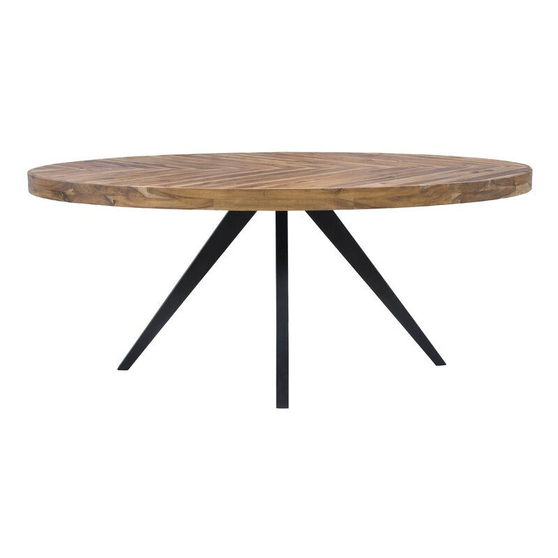 Pin By Brad Varney On 78 Mountain Shopping Oval Table Dining Modern Oval Dining Table Dining Table