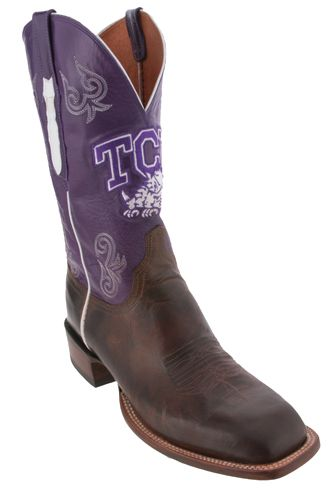 casual shoes limited guantity new style Lucchese TCU Boots for guys! Love them. They also have them for ...