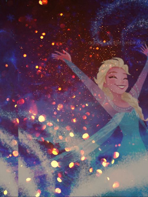 "Why We Need To Let Go Of ""Let It Go""  |Let It Go Frozen Tumblr"