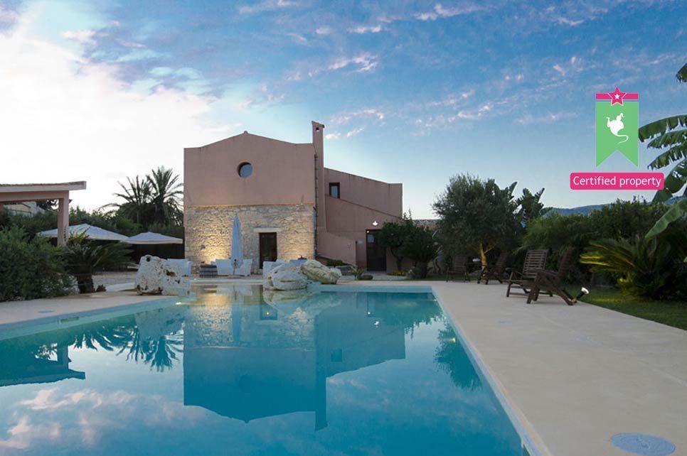 Sicily villa collections Holiday rental, Sicily villas